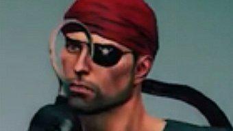 Saint's Row 4, Pack Bot�n Pirata (DLC)