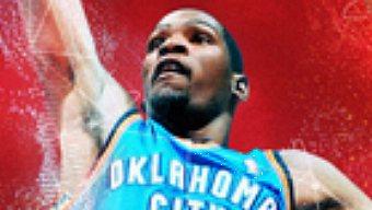 NBA 2K13 podría tener soporte para Kinect