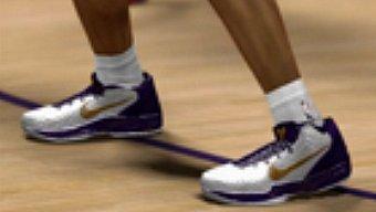 NBA 2K13, Shoes