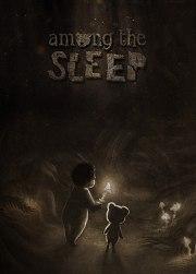 Car�tula oficial de Among the Sleep PC