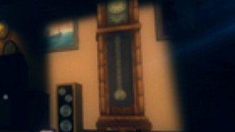 Among the Sleep, Gameplay: La Pesadilla del Beb�