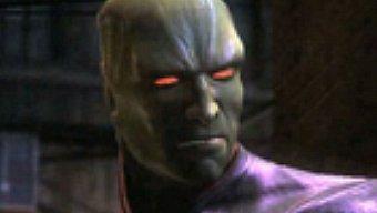 Injustice: Gods Among Us, Martian Manhunter (DLC)