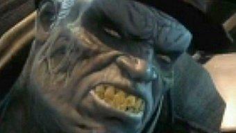 Injustice: Gods Among Us, Zatanna (DLC)