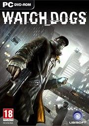Car�tula oficial de Watch Dogs PC