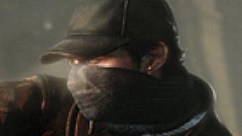 La demo de Watch Dogs corría sobre un PC, y no sobre una PlayStation 4