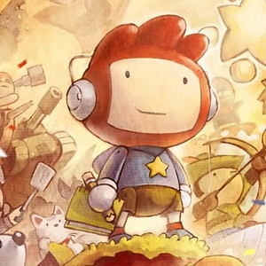 Scribblenauts: Unlimited An�lisis