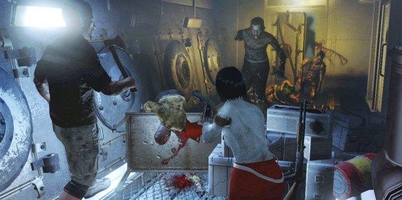 Dead island: Riptide X360