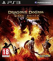 Dragon's Dogma: Dark Arisen PS3