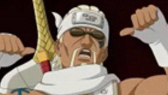 Naruto: Ultimate Ninja Storm 3, Bee