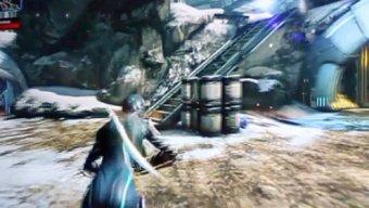 Warframe, Captura Gameplay E3 2013
