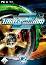 Car�tula oficial de Need for Speed: Underground 2 PC