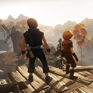Brothers: A Tale of Two Sons An�lisis