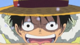 One Piece Romance Dawn, Spot TV 2 (Japón)