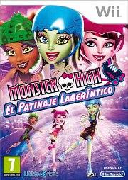 Monster High Wii
