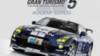Anunciado Gran Turismo 5: Academy Edition