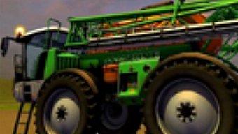 Farming Simulator 2013, Trailer oficial