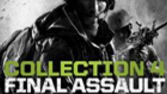 Call of Duty: Modern Warfare 3 descubre su último pack de contenidos descargables