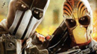 Army of Two: The Devil's Cartel es lo nuevo de Visceral Games para PS3 y Xbox 360