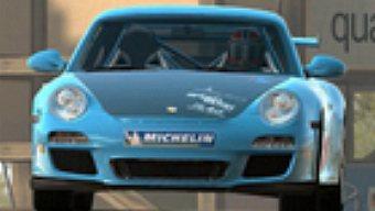 Real Racing 3 anunciado y con primer tráiler