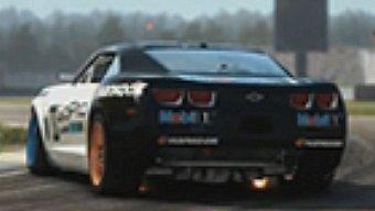 GRID 2, Drift Pack (DLC)