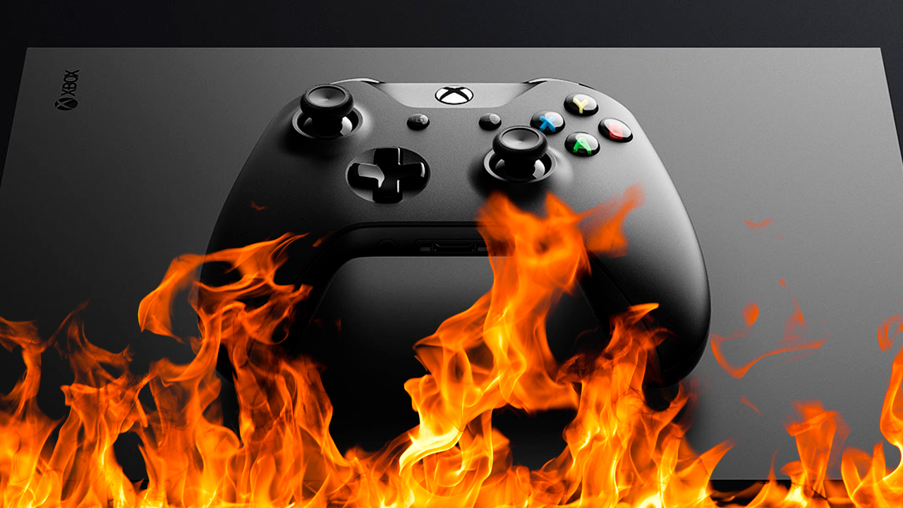 Los 10 peores juegos de Xbox One según Metacritic