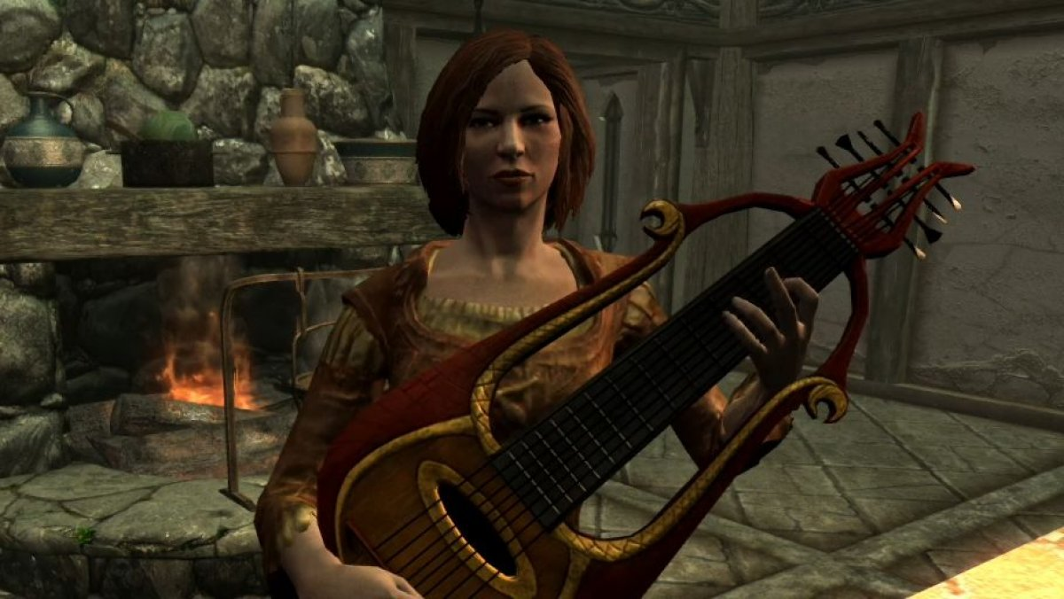 how to download hearthfire in skyrim