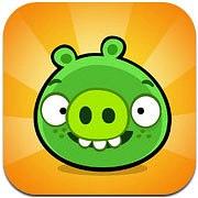 Bad Piggies iOS