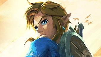 En EEUU el ratio de Zelda: Breath of the Wild por cada Switch es del 99%