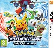 Pok�mon: Portales al Infinito 3DS