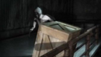 Slender: The Arrival, Teaser Trailer