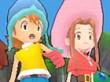 Gameplay Trailer (Japón) (Digimon Adventure)