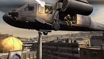 Battlefield 2 presenta su parche 1.5