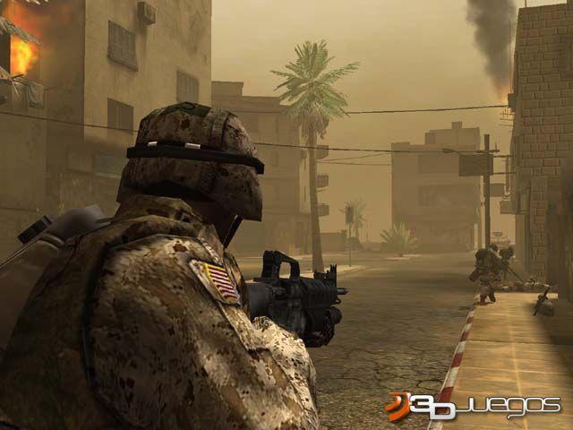 Alfa antiterror screenshot #7