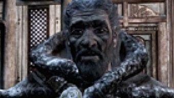 Skyrim - Dragonborn, Trailer Oficial