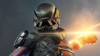 Mass Effect se tomará un descanso según los rumores