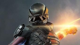 Mass Effect: Andromeda da la bienvenida al parche 1.10