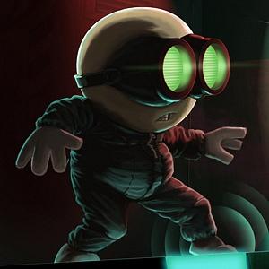 Stealth Inc: A Clone in the Dark An�lisis