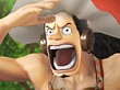Smoker and Law (DLC) (One Piece: Pirate Warriors 2)