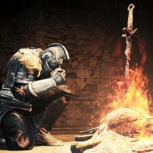 Dark Souls II An�lisis