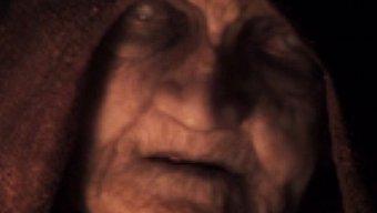 Dark Souls II, Prologue - Part 1
