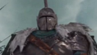 Dark Souls II, Tr�iler de Lanzamiento