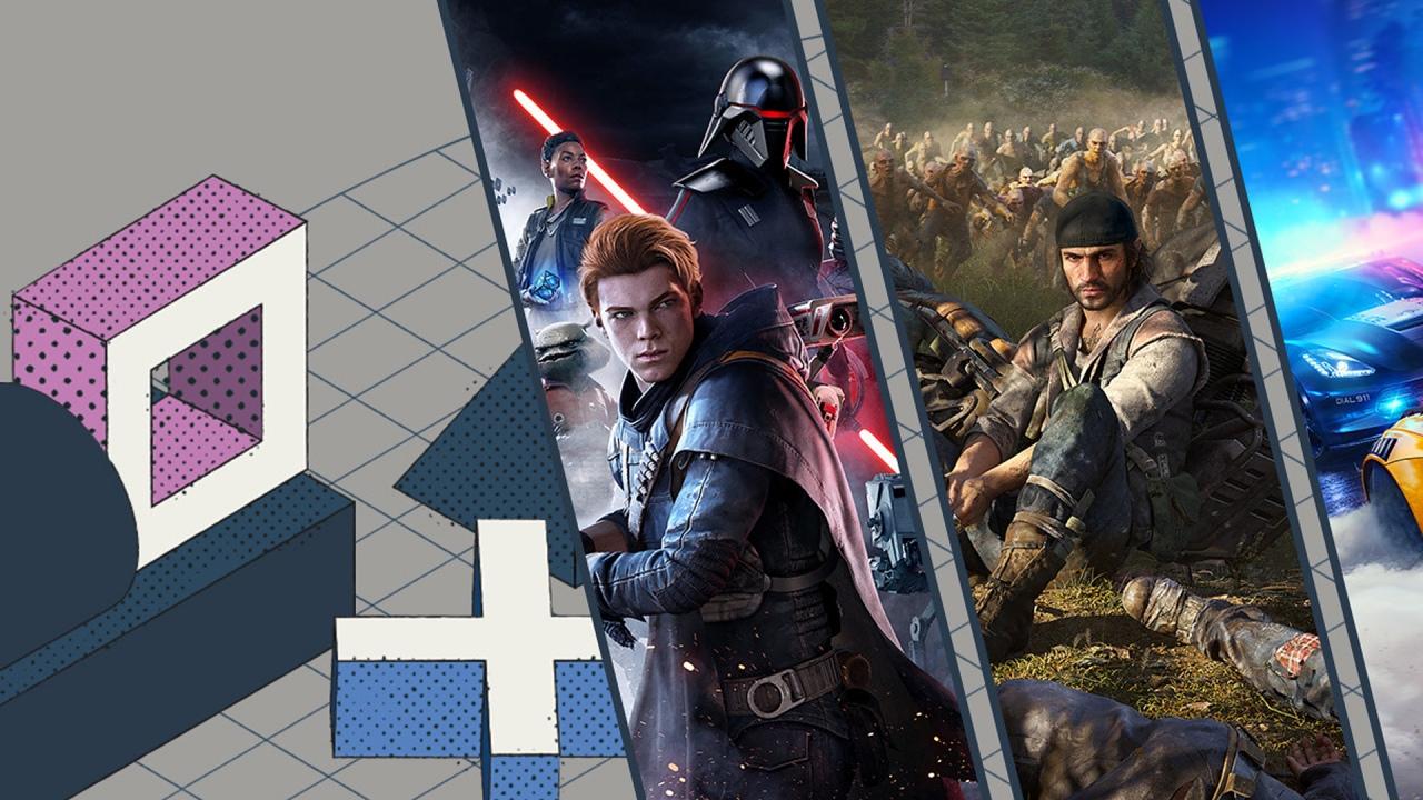 12 Grandes Juegos de PS4 Con Descuentos - cover