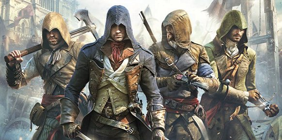 The World of Assassin's Creed is to offer on the PlayStation Store