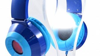 Atentos a los espectaculares auriculares oficiales de Mega Man