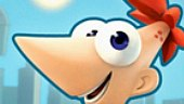 V�deo Disney Infinity - Phineas y Ferb
