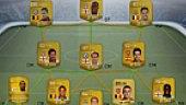 V�deo FIFA 14 - Novedades en Ultimate Team