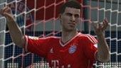 V�deo FIFA 14 - Gameplay: Grandes de la Bundesliga