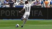 V�deo FIFA 14 - Goles de la semana #8
