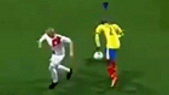 FIFA 14, Goles de la Semana #15