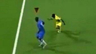 FIFA 14, Goles de la semana #16
